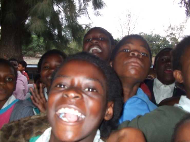 Aspects of Malawi 3: At school in Malawi